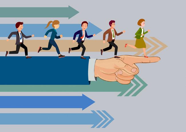 如何找准职业方向,获得更高收入?
